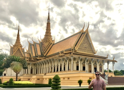 Cambodia - 1